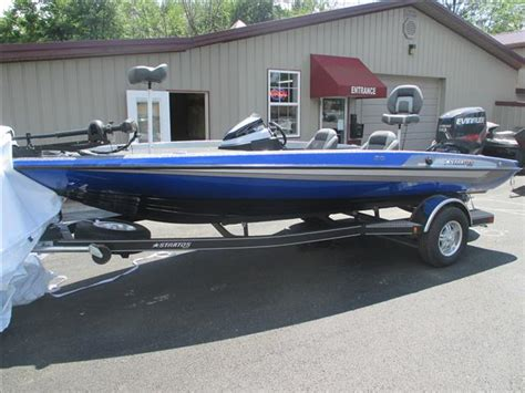 stratos bass boats dealers south shore marina 2016 stratos bass boat 189 vlo for