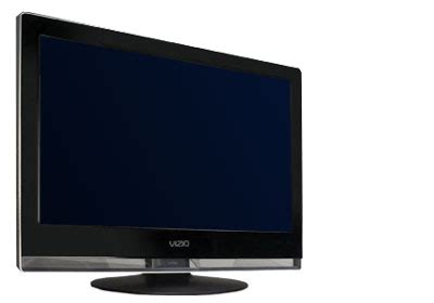 vizio vw26l ldc tv specifications and lcd tv reviews