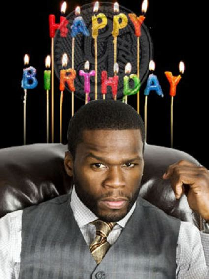 50 Cent Birthday Meme - 50 cent vs dj whoo kid this saturday from 12 5pm on shade
