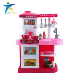 kitchen playsets girls