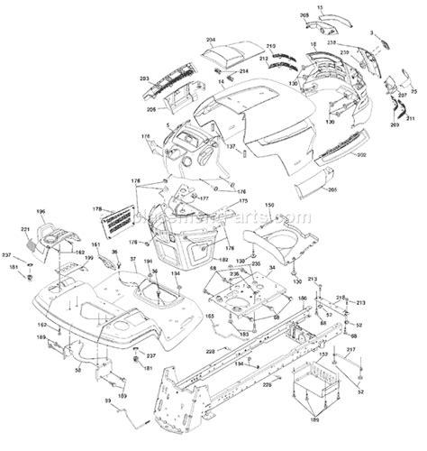 husqvarna lawn tractor parts diagram husqvarna lawn tractor wiring diagram efcaviation