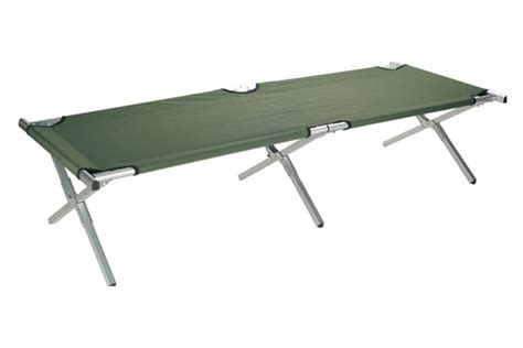 military bed army bed 28 images u s military surplus foldable field