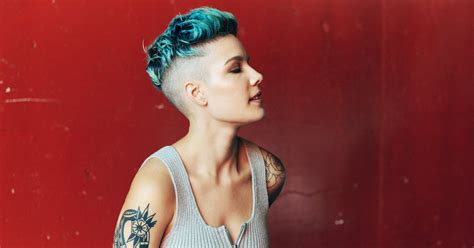 halsey layout twitter halsey with badlands is moving fast to share a secret
