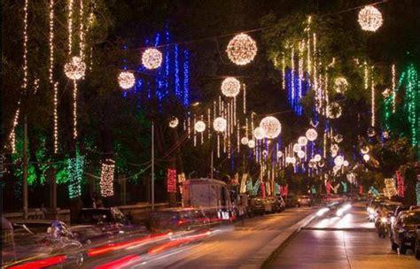 Diwali Decorations For Home christmas winter light fiesta at hiranandani township
