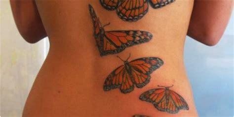 tatuaggi farfalle e fiori insieme tatuaggi rischi e controindicazioni obiettivo benessere