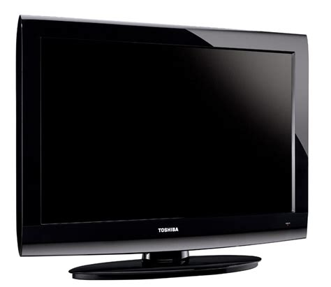 Tv Toshiba 32 Inch Digital toshiba 32cv100u 32 inch 720p lcd dvd combo tv black gloss electronics