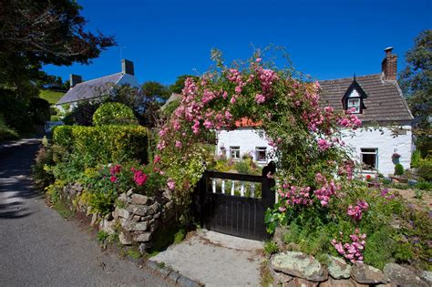 guernsey cottage guernsey cottage beautiful places