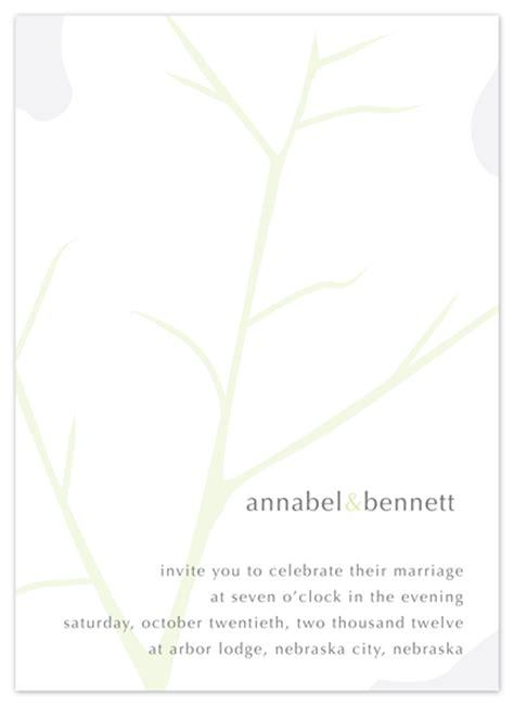 watermark wedding invitations inkblot paper designs the letter k