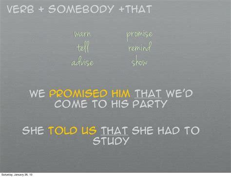 verb pattern remind verb patterns in english