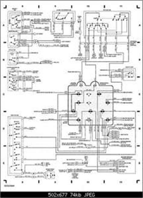 1997 Jeep Wrangler Fuse Diagram