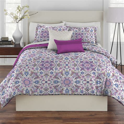 Westpoint Comforter by Rhapsody Ibiza Purple By Westpoint Home Bedding Collection Beddingsuperstore