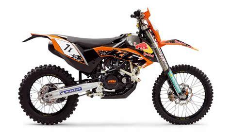 Ktm Motorrad Hersteller by Ktm 690 Baja Modellnews