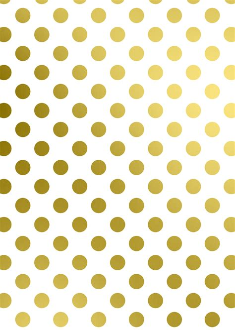 golden pattern png black and white polka dot transparent pictures to pin on
