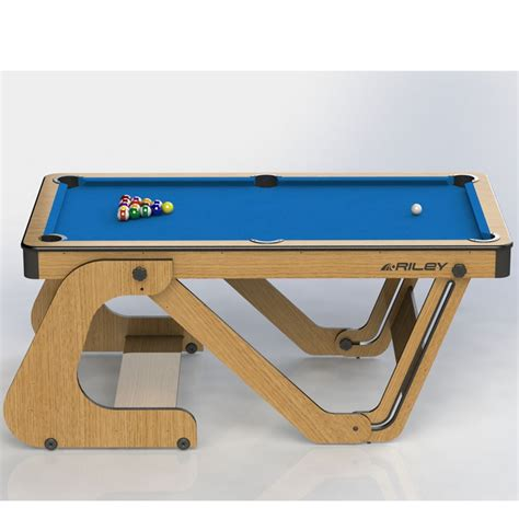Folding Pool Table 6ft 6ft Vertically Folding Pool Table With Darts Board All