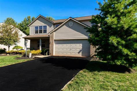 pickerington ohio homes for sale columbus ohio real estate