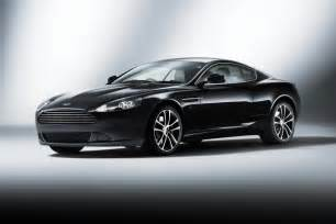 Aston Martin Db9 Carbon Aston Martin Launches Db9 Morning Carbon Black And