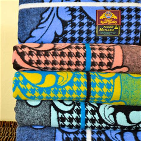 aranda is the proud and sole manufacturer of the basotho