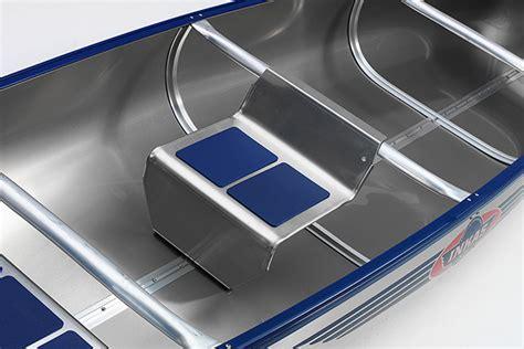 removable canoe seats linder aluminium boats