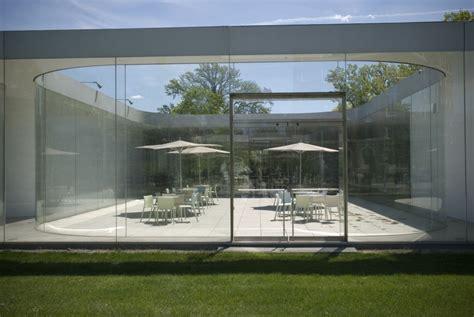 Studio Floor Plan Design pritzker prize worthy sanaa s glass pavilion at the