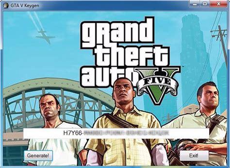 Grand Theft Auto V Key by Grand Theft Auto V Gta 5 Cd Key Code Crack Download