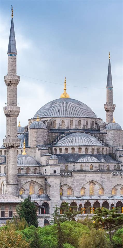 popular tourist attractions  istanbul