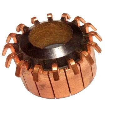 Tang Ring Per 5 125 Mm Kwt 16 bar 125 quot brush diameter commutator 16 322016