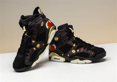 new year retro 6 air 6 cny new year aa2492 021 sneakernews