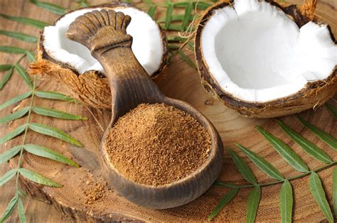 coco sugar why coconut sugar is great 10 ultimate benefits of