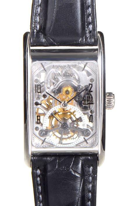 Rolex Skeleton Carera Leather Brown Plat White Berkualitas Inspire Watches Audemars Piguet Royal Oak Grande