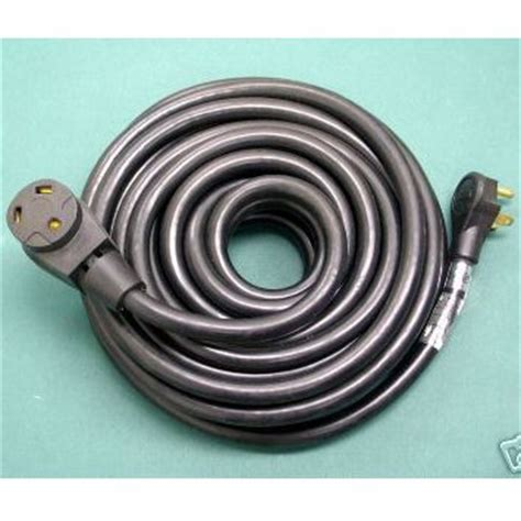 100 Foot 50 Rv Extension Cord by Rv Power Extension Cord 50 30 Brand New