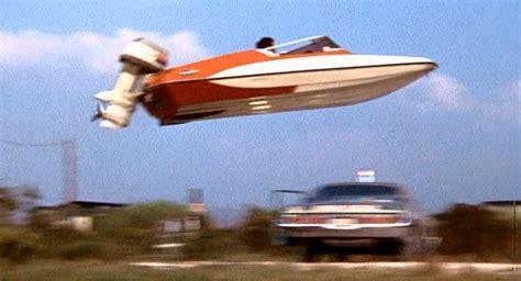 boat crash douglas the incredible suit blogalongabond live and let die