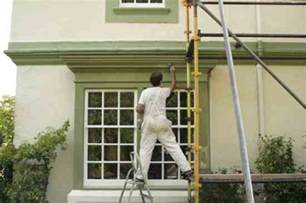 Paint The House by Painting A House How Much Paint Will You Need Dty