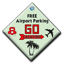 all inclusive vacation deal special free airport parking