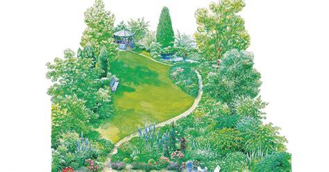 Englischer Garten Pflanzen by Inspiration Englischer Garten Mein Sch 246 Ner Garten
