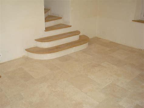 Carrelage Pour Escalier Extérieur 2425 by Travertin Naturelle