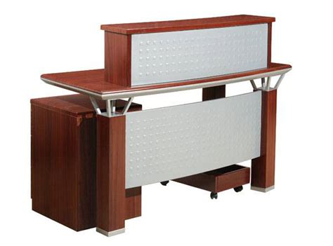 Executive Reception Desk Mof Ky R 802 Executive Reception Desk 140cm