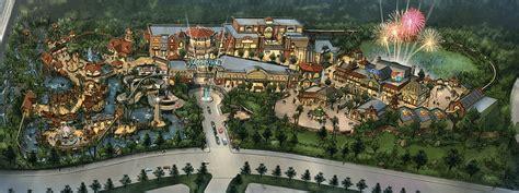 theme park texas texas city theme park adventure point construction underway