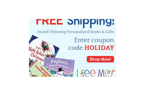 i see me free shipping coupon code