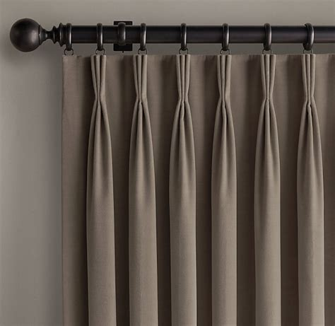 Outhouse Shower Curtain French Pleat Drapery Drapery Curtain Ideas