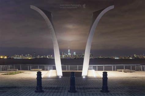 D Island 11 9 11 memorial en staten island picture of postcards the