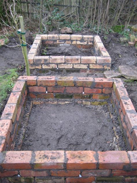 mal s allotment another brick in the wall