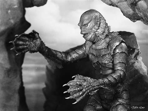 the from the black lagoon creature from the black lagoon page dvd