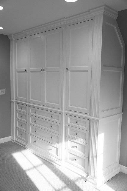 master bedroom built in cabinets closet built in dresser woodworking projects plans