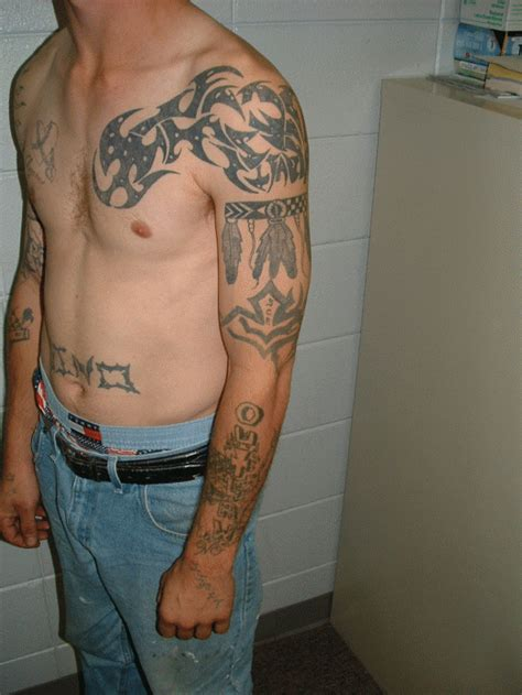 tattoo designs shoulder to chest tattoos for men on chest to shoulder