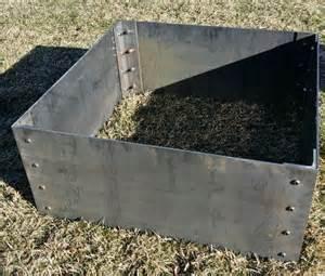 25 best ideas about corten steel planters on