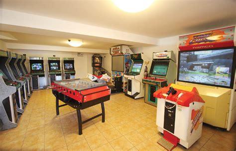 sala giochi in inglese sistema hotspot wi fi per sale giochi