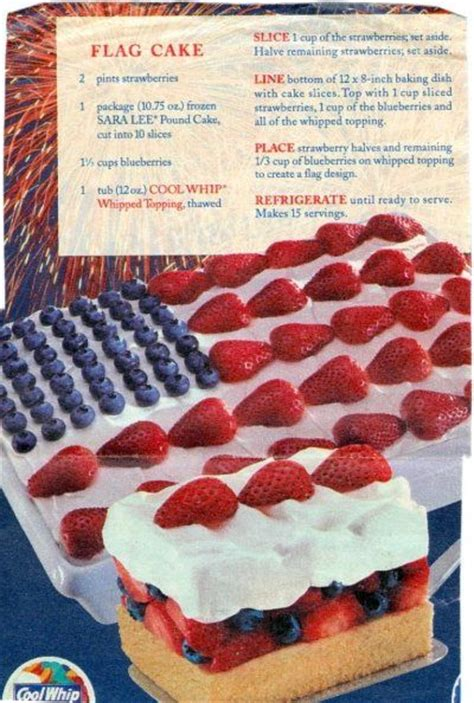 Flag Cake Two Ways Beginner Expert by The World S Catalog Of Ideas