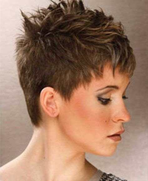 short spiked chopped 232 best hair styles for women over 55 images on pinterest