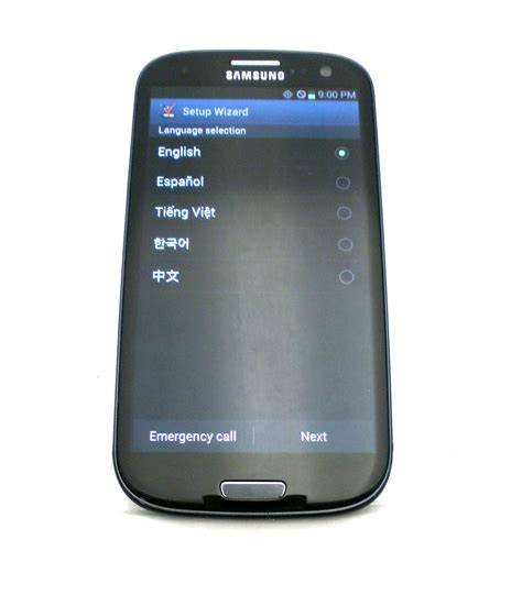 Hp Samsung Galaxy S3 Cdma samsung galaxy s3 sch i535 16gb verizon smartphone cdma 8mp android ebay