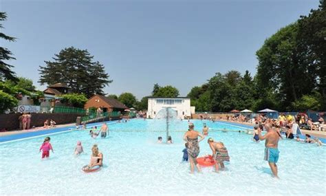 ther hairstyle company droitwich take the plunge outdoor swimming pools in the uk the list